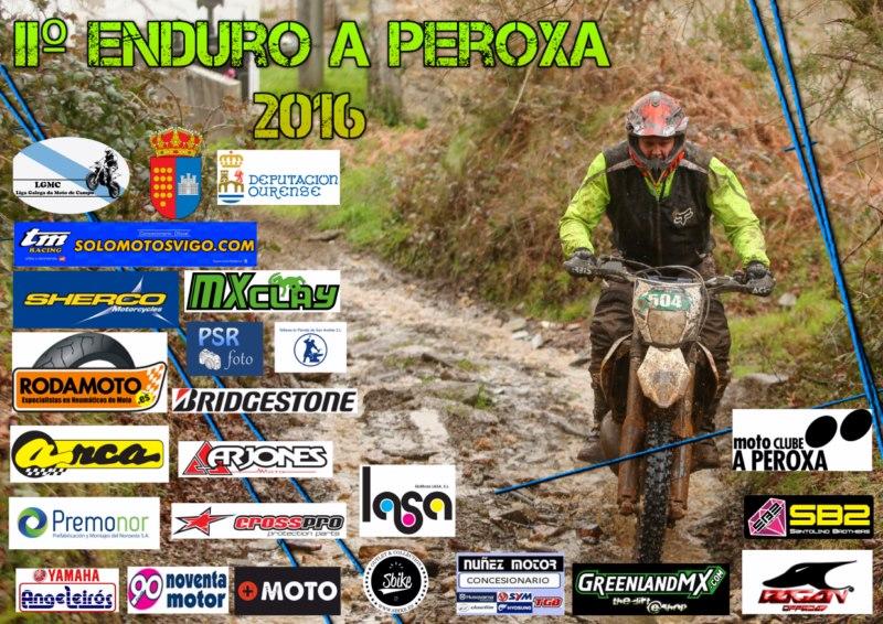 Peroxa 2 (2016) CENA e Carreira