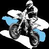 Liga da moto de campo
